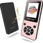 BERTRONIC Made in Germany Thor BC910-B MP3 Player -                   Wie erwartet