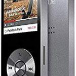 cfzc 8 GB Metall Körper MP3-Player integrierter Lautsprecher Musik Player :                   Guter MP3 Player für kleines Geld