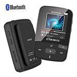CFZC MP3-Player mit Bluetooth,                   mp3 player mit radio
