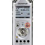 Olympus LS-11 Digitaler PCM-Rekorder :   /  LS-5