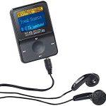 PEARL Mini-MP3-Player DMP-160 :                   Für den Preis an sich okay